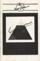 The New Voice, 1984, vol. 1, no.5