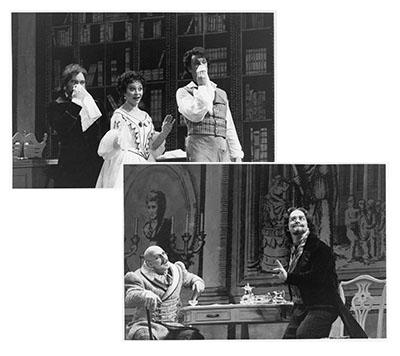 Opera Omaha Collection